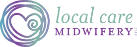 Local Care Midwifery Logo